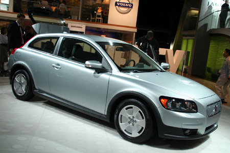 frankfurt-2007-volvo-c30-efficiency-keeps-it-simple-stupid