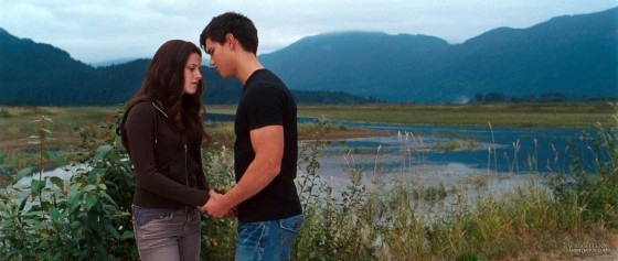 Bella and Jake