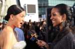 122989_lone-female-wolf-pack-member-julia-jones-reacts-to-a-question-from-access-hollywoods-shaun-robinson-