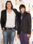 Kiowa_poses in the press room at the 2010 MTV Movie Awards at Gibson Amphitheatre on June 6, 2010 in Universal City, California._447_600_7_6_2010 _ 14