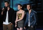 2010 MTV Movie Awards - Inside